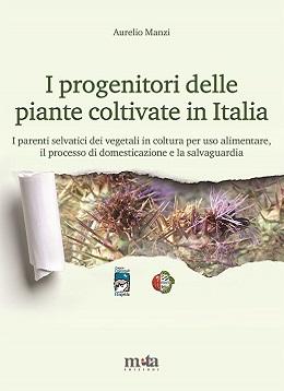 I progenitore delle piante coltivate in Italia
